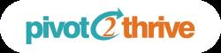 Pivot to Thrive button